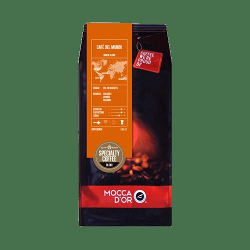 Mocca d'Or Café del Mundo