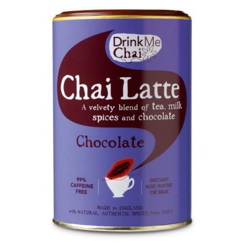 Drink me Chai Latte - Chocolade