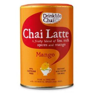 Drink me Chai Latte - Mango