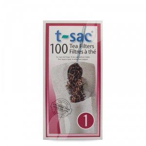 Thee filters (T-sac) #1