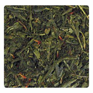 Sencha Mandarijn Organic Tea