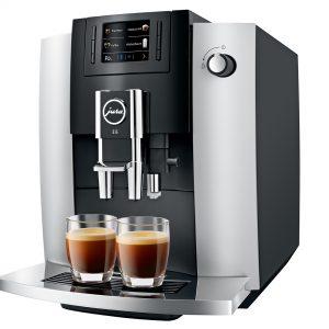 E6 - Koffieplantage