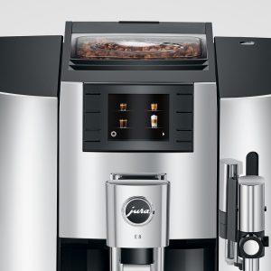 E8 - Koffieplantage