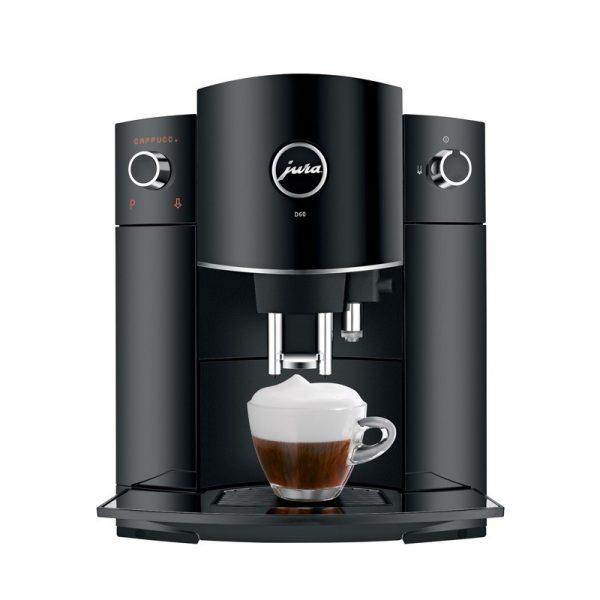 D60 - Koffieplantage