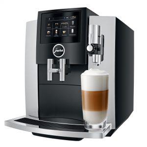 JURA S8 - Koffieplantage