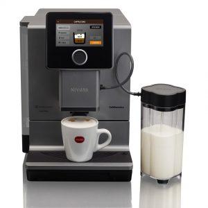 NIVONA Espressomachine NICR 970