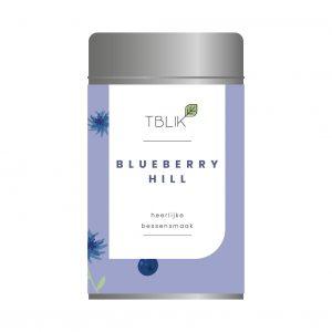 T-BLIK blueberry hill
