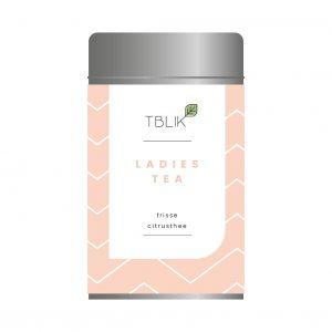 T-BLIK ladies tea