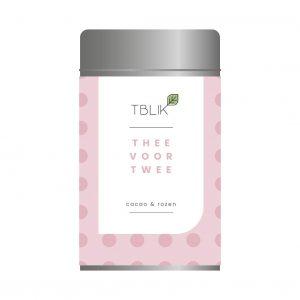 T-BLIK thee voor twee