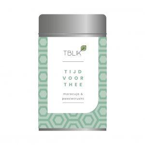 T-BLIK tijd voor thee