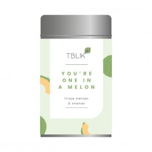 T-BLIK you're one in a melon