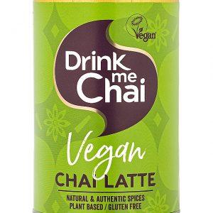 Drink me Chai Latte Vegan | De Koffieplantage