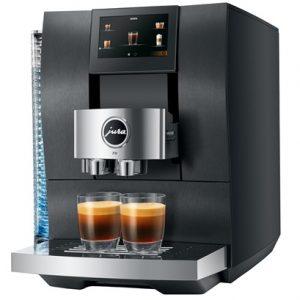 Jura Z10 De Koffieplantage