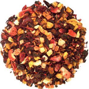 Happy fruit vruchtenthee De Koffieplantage
