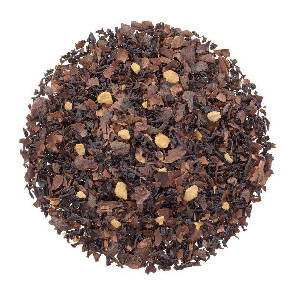Bio ginger chocolate - de koffieplantage